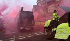 مانشستر سيتي متخوف ويطلب ضمانات في الطريق إلى ليفربول