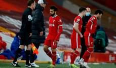 ميدو ينصح صلاح بالبقاء في ليفربول