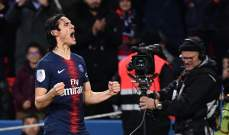 باريس سان جيرمان يحقق فوزه الـ14 على التوالي بفوزه امام تولوز