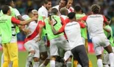 خاص: البيرو لقنت التشيلي درسا تكتيكيا قاسيا وضربت موعدا ناريا مع البرازيل في نهائي الكوبا