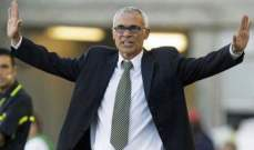 مدرب مصر: منتخب تشاد ليس سهلا