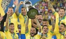 من هو رجل مباراة البرازيل - بيرو؟