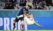 كأس أوروبا: قرارات جدلية، إصابات وإرهاق ...كيف أخفقت فرنسا باكرًا؟