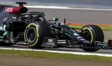 تقارير: مرسيدس لن تلتزم بالفورمولا 1 اكّثر من عام واحد