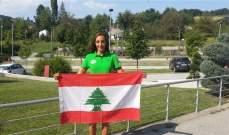 خاص: كاتيا راشد تكشف عن اهدافها المستقبلية