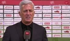 بيتكوفيتش: كنا محظوظين بالهدف الاول ولم نحاول الضغط لتسجيل الثاني
