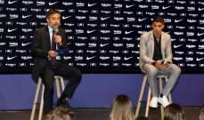 بارتوميو يودّع سواريز: برشلونة سيبقى منزلك