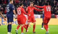تقييم اداء لاعبي مباراة بايرن ميونيخ - توتنهام