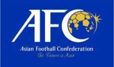 الاتحاد الاسيوي يتسلم ملف قطر لإستضافة كأس آسيا 2027