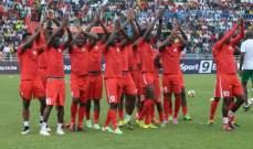 لاعبو غينيا بيساو ينهون اضرابهم قبل المشاركة التاريخية في كأس افريقيا