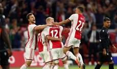 مباريات التصفيات المؤهلة لدور المجموعات في دوري أبطال أوروبا