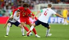 موجز الصباح: إنكلترا وبلجيكا في مباراة تحديد المركزين الثالث والرابع وليفربول يضم السويسري شاكيري