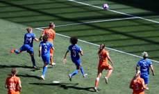 مونديال السيدات: هولندا تهزم إيطاليا وتتأهل إلى نصف النهائي