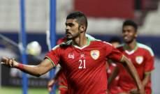 عمان تطيح السعودية والامارات تحسم التأهل إلى نصف نهائي خليجي 23