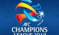 ابطال آسيا: 4 أهداف سعودية تنافس على لقب الأفضل في دور المجموعات