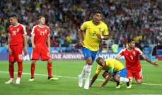 خاص: البرازيل عرفت كيف تتجنب مفاجآت صربيا بأسلوب كروي وتكتيكي متوازن