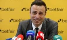 برباتوف: قرار الغاء الدوري سيكون ظالما