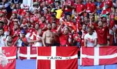الدنمارك تستعين بخدمات مدرب جديد
