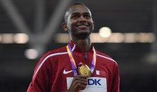 الشيخ تميم يعلق على انجاز قطر بحصد ميدالية ثانية في أولمبياد طوكيو