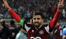 خاص- علي حمام يقدّم وعدا لجماهير النجمة وجمال طه يشيد بأداء لاعبيه