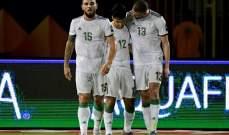 امم افريقيا: الجزائر تتصدر مجموعتها ب 9 نقاط والسنغال ترافقها للدور الثاني