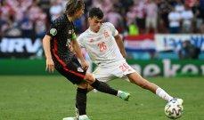 كأس أوروبا: المراهق بيدري...موهبة جديدة في وسط إسبانيا