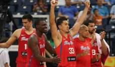 مدرب بورتوريكو: لقد لعبنا امام المرشح للفوز باللقب