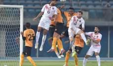القادسية بطلا لكأس السوبر الكويتي على حساب نادي الكويت