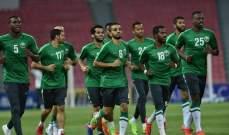 مدرب السعودية يكشف عن اللاعبين المشاركين في مواجهتي الارجنتين والبرازيل