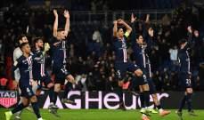 خاص: أبرز إحصاءات مرحلة الذهاب من الدوري الفرنسي لكرة القدم من الناحية الجماعية