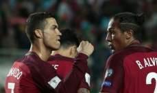 برونو ألفيش: رونالدو سيفوز أيضاً في إيطاليا