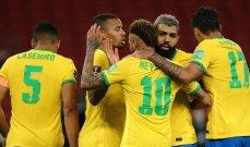 خاص : البرازيل بطلة كوبا أميركا حتى يثبت العكس!