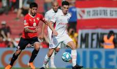 الدوري الأرجنتيني: أرخنتينوس يواصل مطاردة بوكا جونيورز