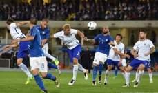 موجز الصباح: بداية جيدة لإيطاليا في تصفيات اليورو، قمة كبيرة الليلة بين هولندا وألمانيا، رمي بالأحذية في الدوري السعودي وتعادل البرازيل مع بنما