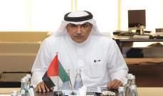 الرميثي يعلن ترشحه لرئاسة الاتحاد الآسيوي لكرة القدم وانسحاب عادل عزت