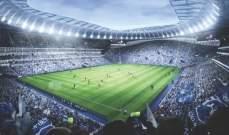 نقل لقاء ليفربول وتوتنهام بسبب تاجيل افتتاح ملعب السبيرز الجديد