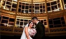 """بالصور: بعد أن خصّت """"السبورت"""" بموعد زفافها.. راي باسيل تصبح عروسًا"""