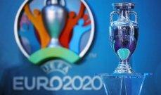 يورو 2020: التشكيلة الرسمية لمواجهة السويد وسلوفاكيا