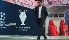 ناصر الخليفي : سنسعى للفوز بلقب دوري الابطال الموسم المقبل