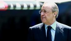 بيريز يريد مارسيلينو تورال مدرباً لريال مدريد