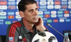 مدرب اسبانيا: نعرف نقاط ضعف لاعبي روسيا