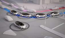 شركة أودي تتصوّر مدينة المستقبل