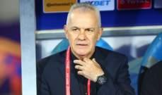 مدرب مصر : تحكمنا بمجريات اللقاء امام الكونغو منحنا الفوز