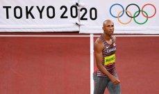 طوكيو 2020: وارنر يحقق ذهبية جديدة لكندا
