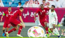 رئيس الاتحاد السعودي يشيد بالروح الرياضية خلال مباراة الاخضر امام  قطر