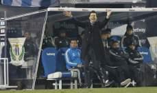 ريال مدريد يكشف عن موقفه من استمرار سولاري