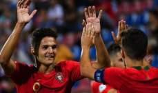 يورو تحت ال 19: البرتغال الى النهائي بعد اكتساح ايرلندا