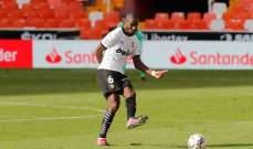 لاعب فالنسيا كوندوغبيا يشن هجومًا على رئيس النادي
