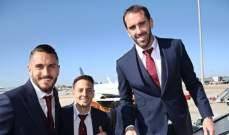 سيميوني يعلن عن قائمة أتلتيكو مدريد لموقعة دوري الأبطال أمام يوفنتوس