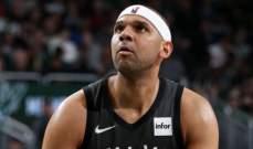 NBA : بروكلين نيتس يفوز على ميلواكي باكس